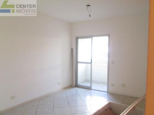 Imagem 1 de 9 de Apartamento - Vila Mariana - Ref: 8815 - L-866475