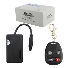 Rastreador Coban Gps Bloqueador Veicular Tk-311c Carro Moto
