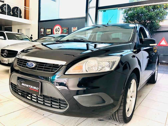 Ford Focus Sedan 2009 2.0 Glx Aut. 4p