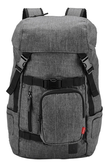 Mochila Nixon Landlock 30l Backpack Gray