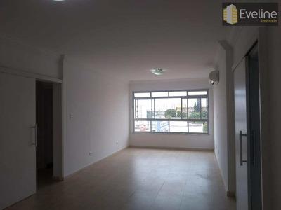 Apartamento Para Alugar - Edifício Dr. Isidoro Boucault - Mogi - A778