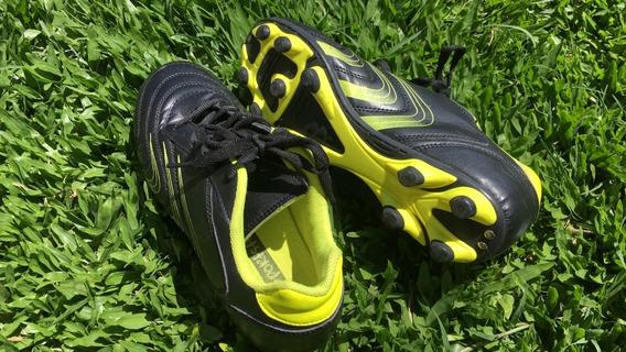 Botines Fútbol - Talle 36 -importados!!