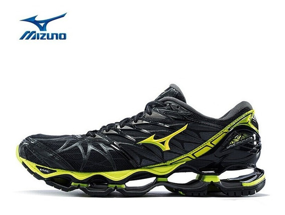Tênis Mizuno Wave Prophecy 7 F E M Importado Black Friday