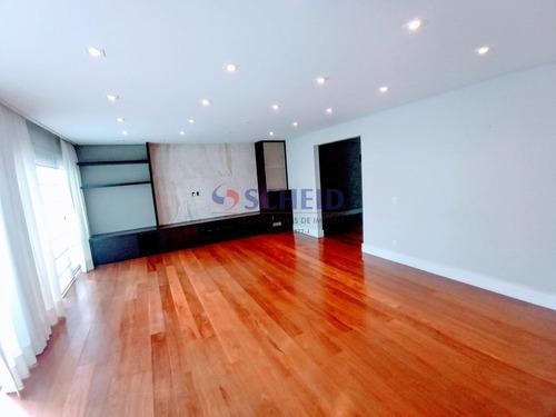 Imagem 1 de 15 de Apartamento Na Vila Mascote  Com 03 Suítes  - Mc9037