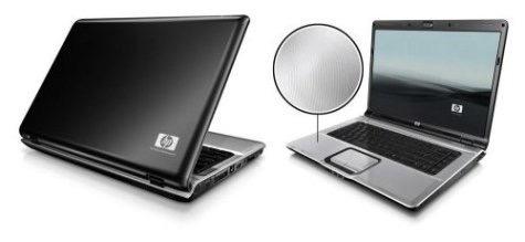 Laptop Hp Pavillion Dv6 De 17 Pulgadas