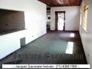 Casa Terrea - Rudge Ramos - Ref: 3212 - V-3212