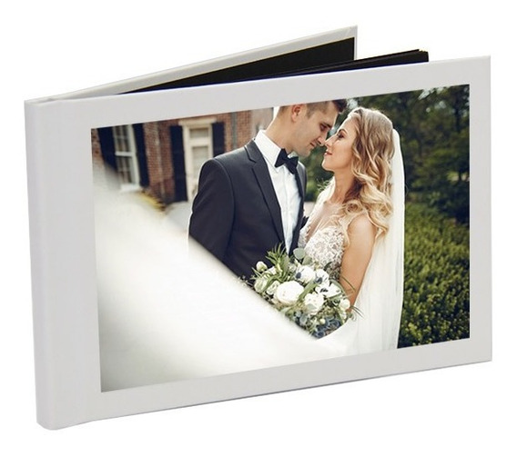 Photobook Kodak Album Auto Adesivo 10x15 - Branco