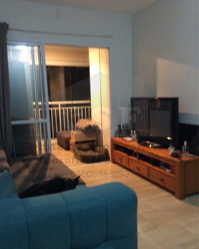 Imagem 1 de 17 de Apartamento De 54m²  2 Dormitórios Osasco Centro - Ap14730 - 69400686