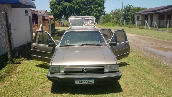 Volkswagen Quantum 1989