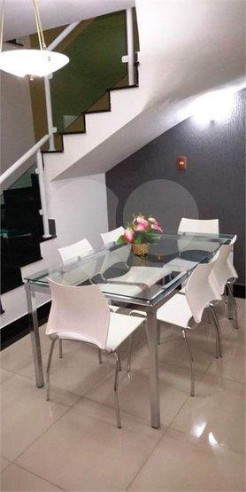 Excelente Sobrado 3 Dormitórios Vila Galvão - 170-im484114