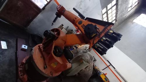 Robot Industrial Kuka
