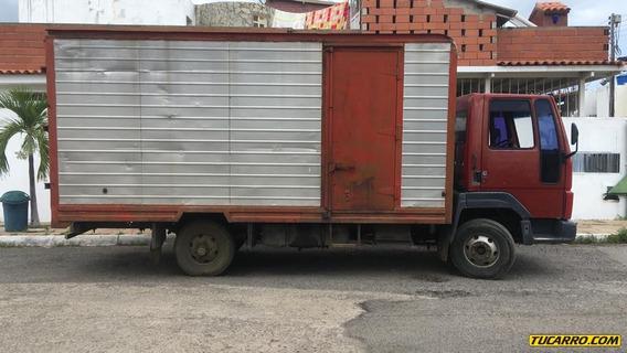 Camiones Cavas Ford Cargo 815
