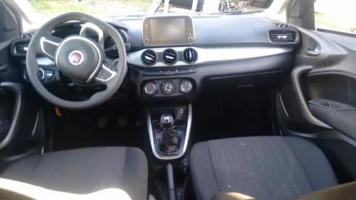 Sucata Fiat Argo Drive 1.3 2018 Flex - Rs Auto Peças