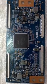 Placa T-con Tv Lg Modelo 39lb6500