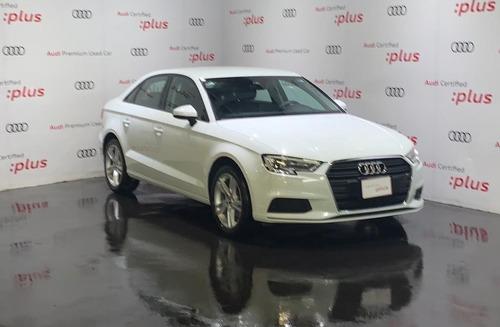 Audi A3 Sedan Dynamic 1.4 2019