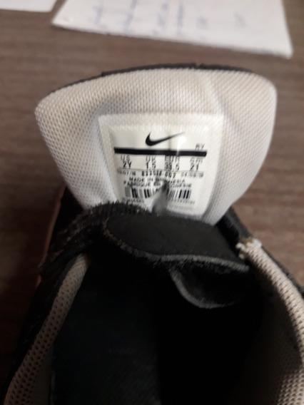 Zapatillas Nike Usadas Muy Buenas