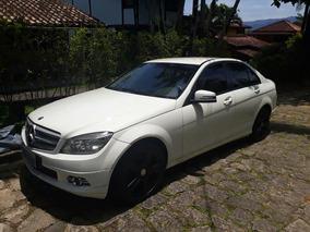 Mercedes-bens Classe C 180 Cgi 2011