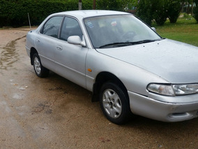 Mazda 626 Americana