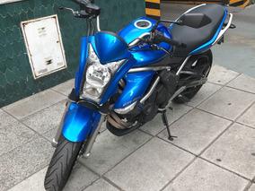 Kawasaki Er6n - Excelente Estado - Solo Disfrutarla! Er 6n