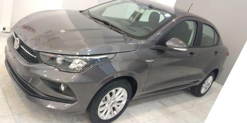 Fiat Cronos 0km Anticipo De $230mil Y Cuotas Sin Interes- M