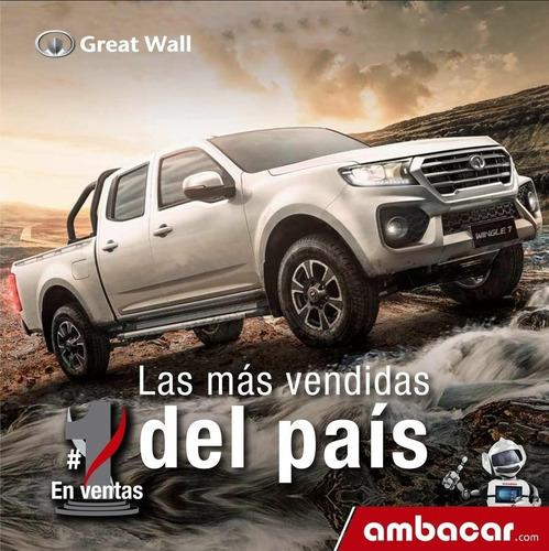 Great Wall Wingle - Haval Full