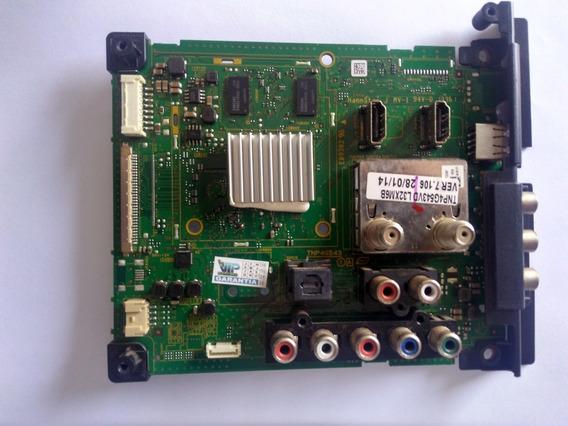 Pci De Sinal Tv Panasonic Tc-l32xm6b (tnp4g543)