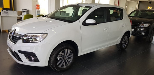 Renault Sandero 1.6 Intense Jm