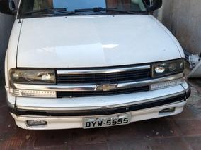 Chevrolet Blazer Americana