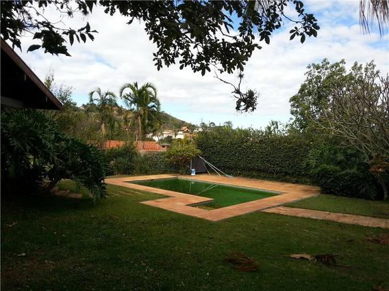 Casa Residencial À Venda, Jardim Sorirama (sousas), Campinas - Ca0278. - Ca0278