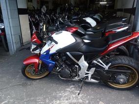 Honda Cb 1000 R Abs 2014 Gasolina
