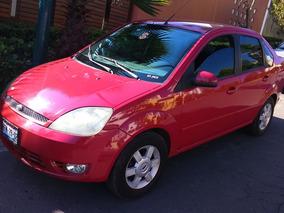 Ford Fiesta 1.6 Trend 5vel Aa Ee Sedan Comfort Mt