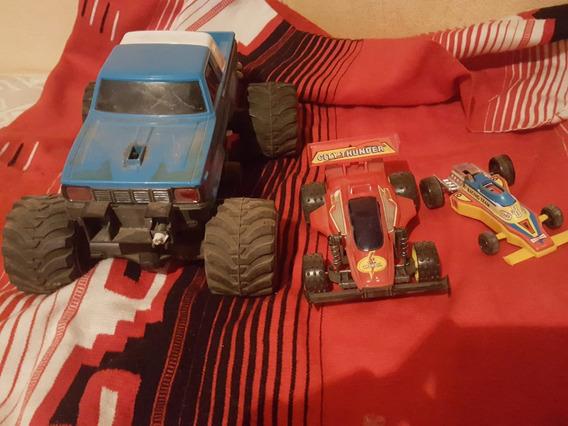 Lote Carros Vintage