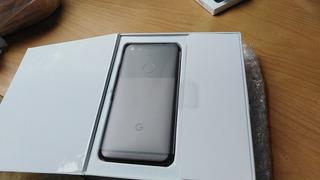 Google Pixel 128gb 10/10 Todo Ok