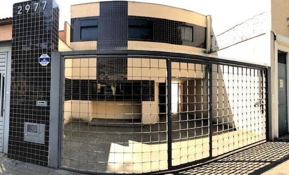 Sobrado Em Planalto Paulista, São Paulo/sp De 170m² Para Locação R$ 7.500,00/mes - So422238