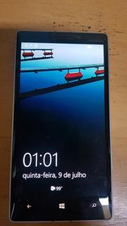 Celular Nokia Lumia 935 32gb 2gb Ram Problema Na Gaveta Chip