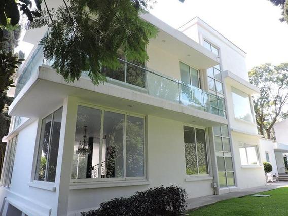Impecable Residencia Con Alberca