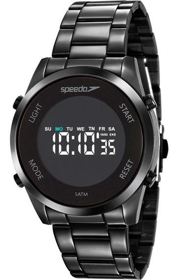 Relógio Speedo 24860lpevps2 Preto