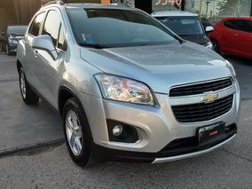 Chevrolet Tracker Ltz 4x2 Mt /// 2013 ///