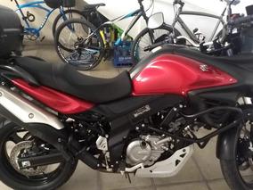 Suzuki Vstrom 650 I M P E C A B L E