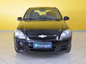 Chevrolet Celta Lt 1.0 4p 2012