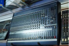 Mesa Yamaha Mg24/14fx