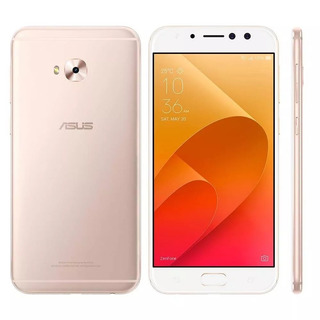 Asus Zenfone 4 Selfie Zd553kl 64gb- Usado Pouco