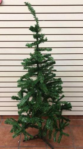 Arbol De Navidad Artificial 150cm