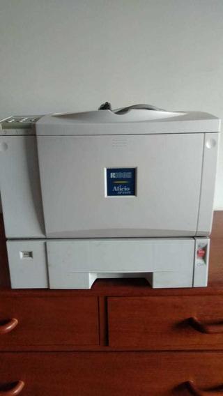 Impressora Ricoh Aficio Ap410n