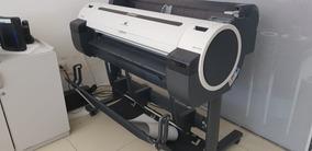 Impressora Plotter - Canon Ipf 770