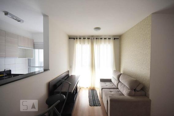 Apartamento Para Aluguel - Vila Andrade, 2 Quartos, 49 - 892967609