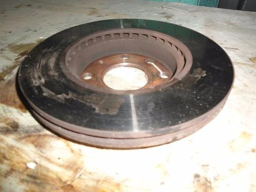 Disco De Freno Original Chevrolet Aveo 1.4 Año 2006 Al 2012