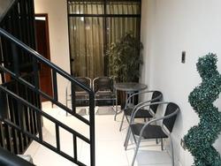 Alquilo Bonito Mini Departamento Terraza/2dormitorios/1bano