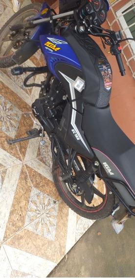 Moto Igm 2019