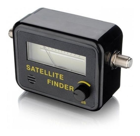 Localizador De Satélite Finder Sky Parabólica Antenas Mxt